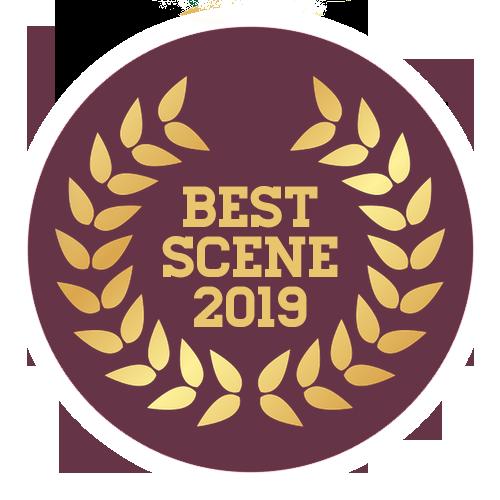 Geburtstagsaward: Beste Szene 2019