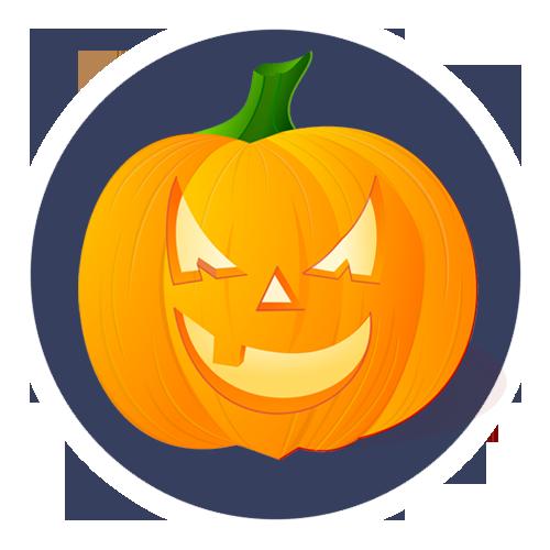 Halloween-Event 2020